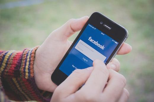 Facebook-Test: So soll der neue In-App-Browser aussehen
