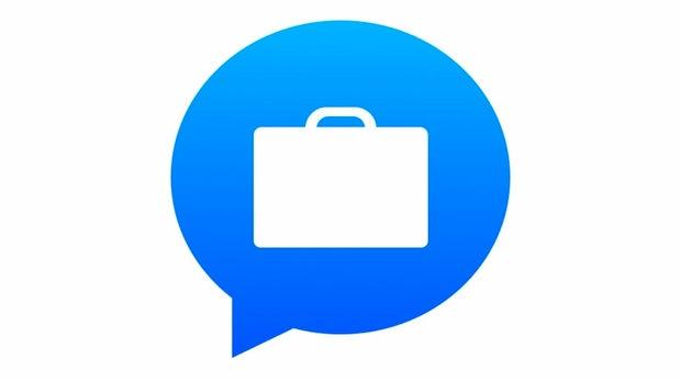 """Facebooks Chat-App für Unternehmen ist da: """"Work Chat"""" soll die interne Kommunikation erleichtern"""