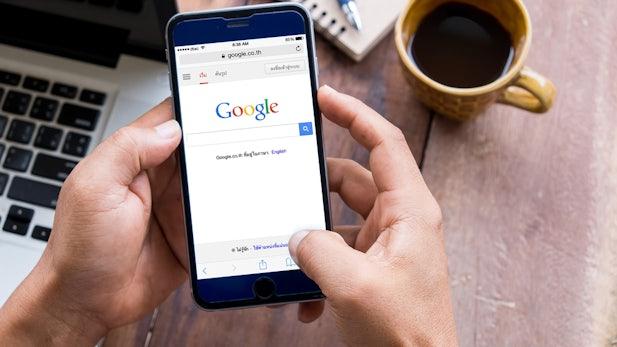 Bug oder Absicht? Google versteckt Yelp und TripAdvisor in den Ergebnissen