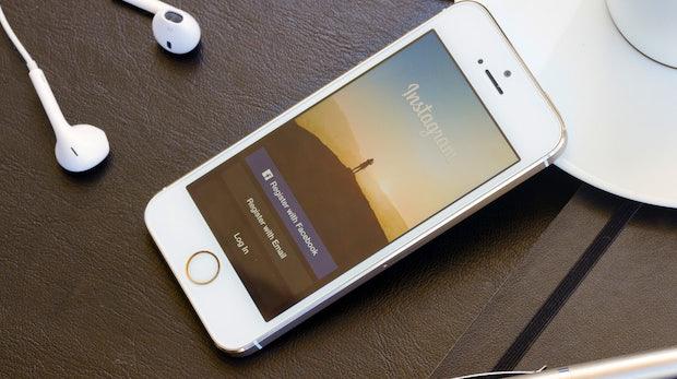 200.000 in fünf Monaten: Instagram hat schon mehr Werbekunden als Twitter