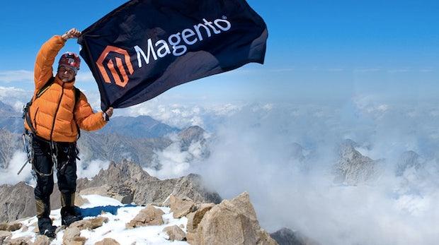 Magento 2.0 ist da: Kompletter Neustart des beliebten Shopsystems