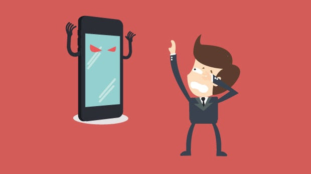 E-Fuchs: Wieso ich Angst davor habe, Mobile Payment zu benutzen