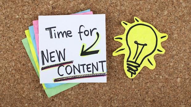 Simpel, kurz und leicht verständlich: So sollten Online-Inhalte veröffentlicht werden