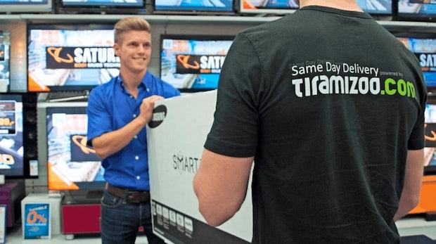 Schneller als Amazon: Saturn und Media Markt liefern Bestellungen in nur 3 Stunden aus