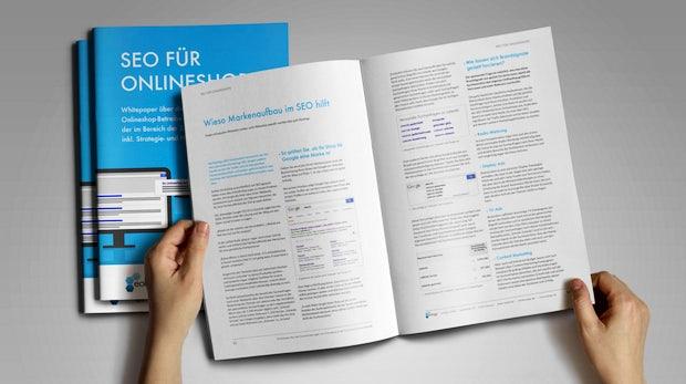 SEO für Onlineshops: Kostenloses Whitepaper sagt Händlern, was zu tun ist