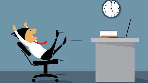 Home, sweet Office: Die Vorteile klassischer Büroarbeit