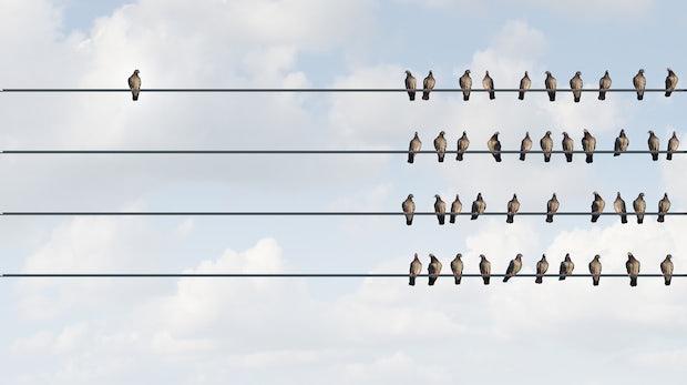 Disruption in jedem Bereich: Wenn Entwickler überflüssig werden