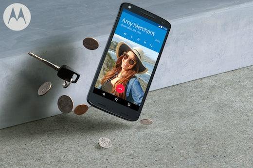Rätsel gelöst: Darum fallen Smartphones fast immer aufs Display