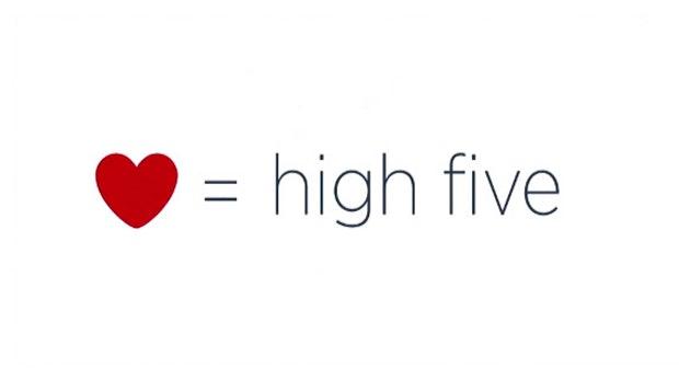 Favs vs. Hearts: Twitter-Herzen werden angeblich 6 Prozent häufiger genutzt