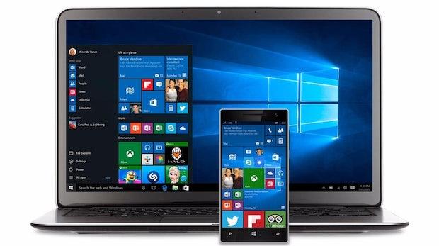 """Geht's noch? Nutzer beschweren sich über """"erzwungenes"""" Windows-10-Upgrade"""