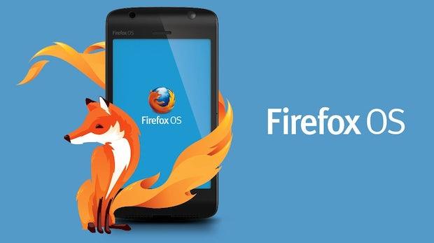 Aus für Firefox-OS-Smartphones