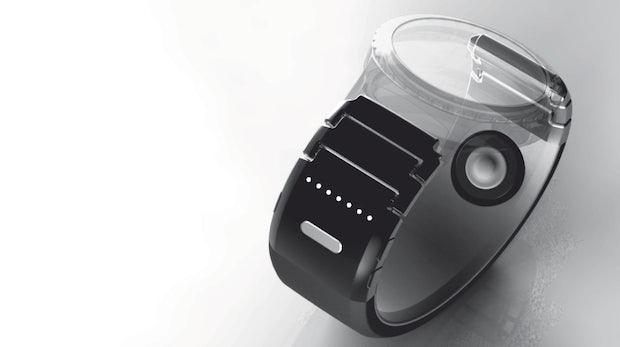 Samsung zeigt drei neue smarte Gadgets aus seinem Innovationslabor
