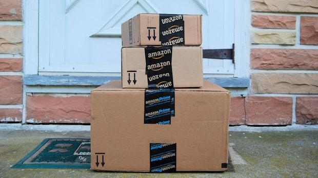 Streik bei Amazon: Verdi fordert Kunden zu Retouren auf