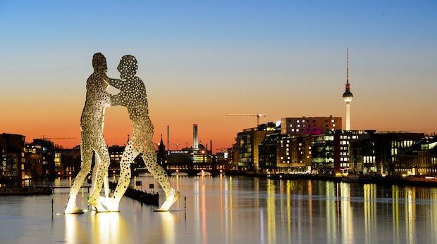 Berlin auf dem Weg zur digitalen Hauptstadt? Diese 10 Punkte sollen es ermöglichen