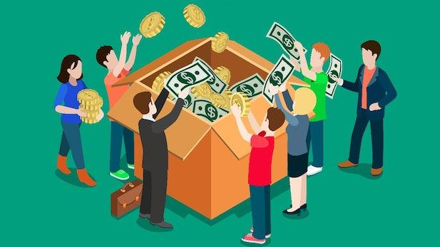 Enterprise Crowdfunding: Indiegogo umgarnt jetzt auch große Unternehmen