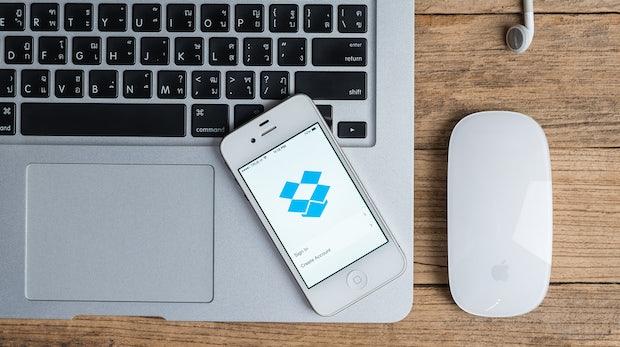 Dropbox will Daten deutscher Unternehmenskunden in Deutschland speichern