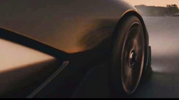 Tesla-Herausforderer Faraday Future zeigt Details seines Autos in Teaser-Video