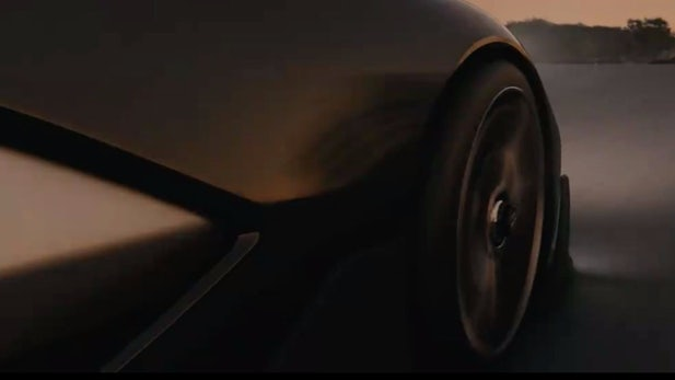 Tesla-Herausforderer Faraday Future zeigt Details seines Autos in Teaser-Video