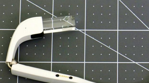 Google Glass 2.0: So sieht die nächste Generation der Datenbrille aus