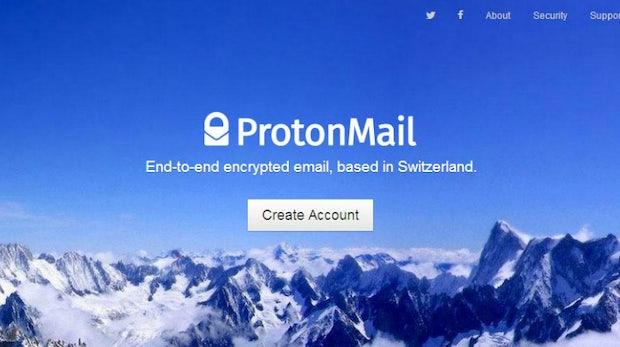 ProtonMail 3.0: Der sichere E-Mail-Dienst geht Ende Januar endlich live