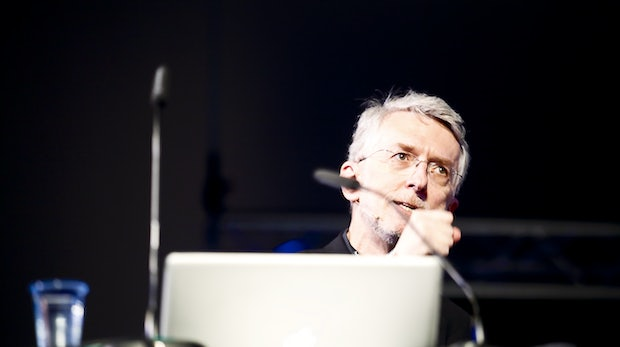 """Native Advertising ist auch kein Heilmittel"": Digital-Vordenker Jeff Jarvis im Interview"