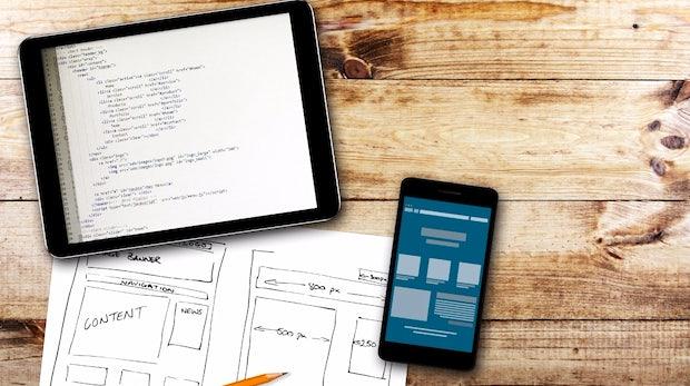 Für Touch, Tap und Fernbedienung: So geht Usability-Optimierung für Responsive Webdesign