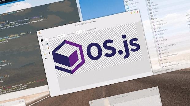 OS.js: Blitzschnelles Desktop-Interface im Browser