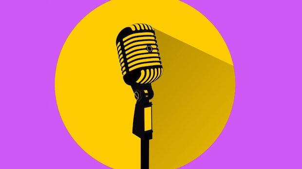 Von schick bis mächtig: 5 tolle Podcast-Apps für Android
