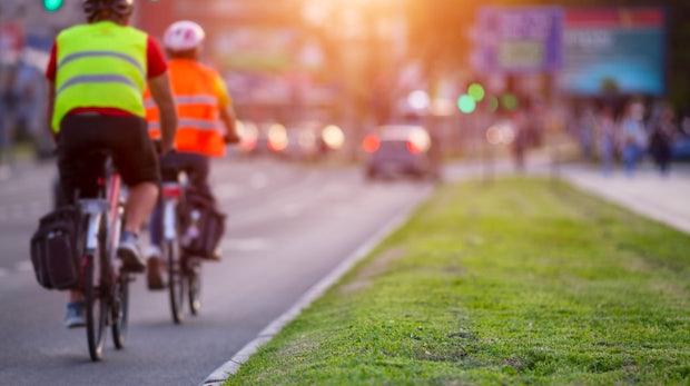 Ampeln auf Grün schalten? In Dänemark können einige Radfahrer das schon