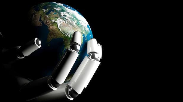 AI plus Ethik: Wie Maschinen menschliches Denken lernen sollen
