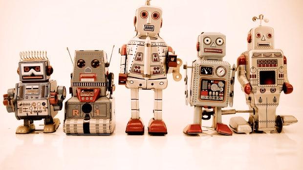 Automatisierung vs. Handarbeit: Wie die Zukunft der Arbeit aussehen kann