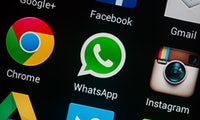 Teilt WhatsApp bald Daten mit Facebook? Eine versteckte Einstellung deutet darauf hin
