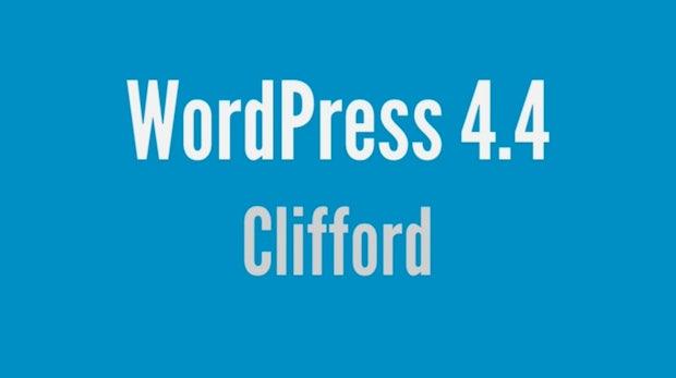WordPress 4.4: Das ist neu beim meistgenutzten CMS der Welt