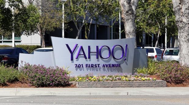 Yahoo wusste schon 2014 vom großen Datendiebstahl