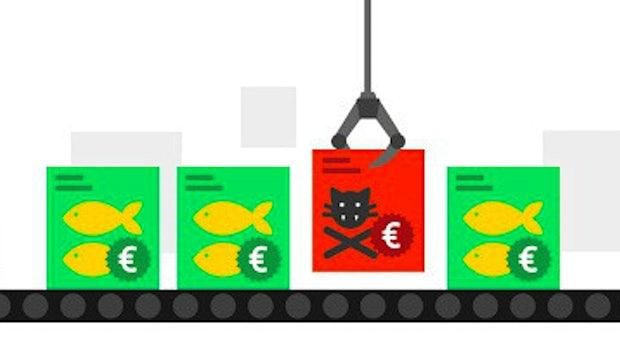 """780 Millionen """"Bad Ads"""": Google kämpft mit 1.000 Mitarbeitern gegen schlechte Anzeigen"""