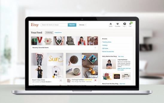 Etsy professionalisiert sich weiter: Verkäuferbeirat soll Community stärken