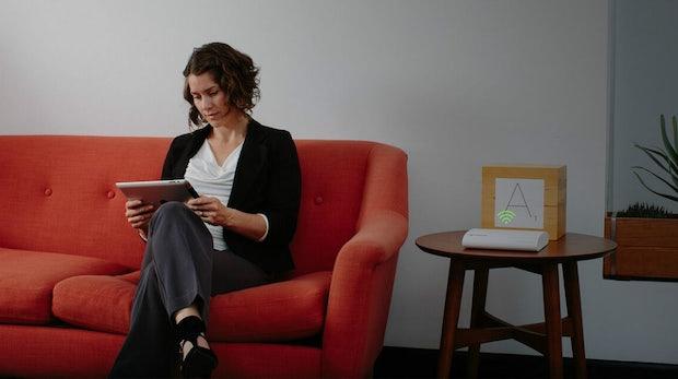 """Ein Router für das Internet der Dinge: Startup stellt Projekt """"Portal"""" auf der CES vor"""