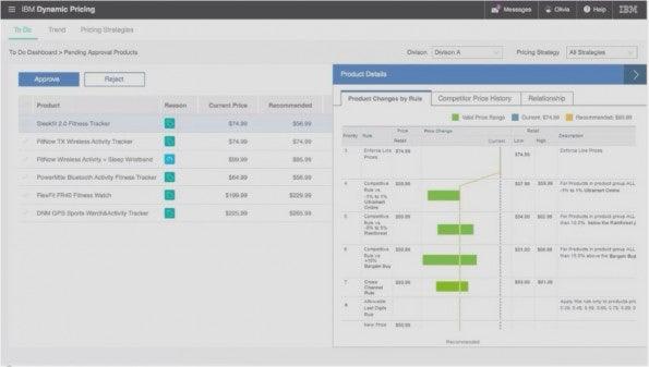 (Screenshot: IBM)