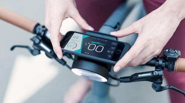Millionensumme für COBI: Dieses Startup will Fahrradfahren noch schöner machen, als es sowieso schon ist