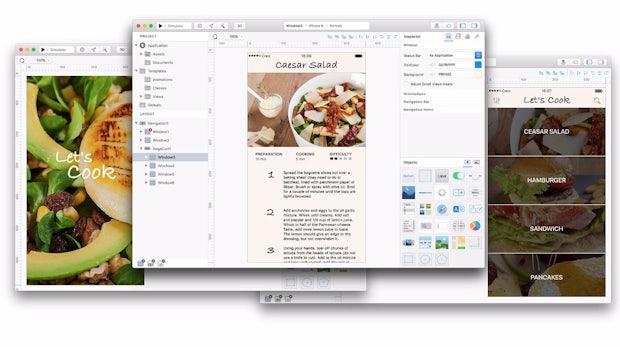 Design und Entwicklung in einer App: Das steckt hinter Creo
