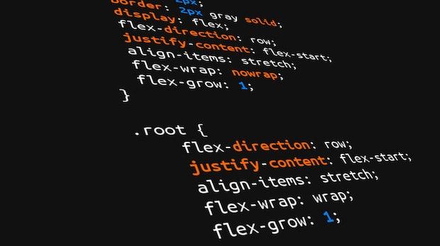 Flexbox: Neuer Open-Source-Editor für den CSS-Layoutmodus