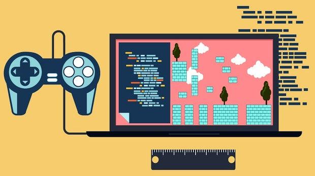 Einstieg in die Games-Entwicklung: So können Webentwickler umsteigen