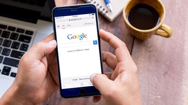 1 Milliarde Dollar an Apple: So viel ist Google die Top-Platzierung auf iPhone und Co. wert