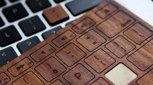 Pimp your Mac! 8 richtig coole MacBook-Accessoires