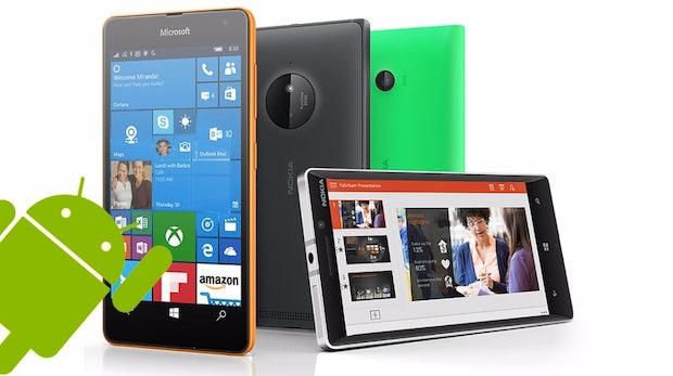Warum Windows 10 Mobile für Fans ist – und Microsoft auch auf Android setzen sollte