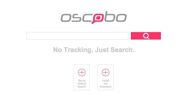Oscobo: Neue Google-Alternative sammelt und verkauft eure Daten nicht
