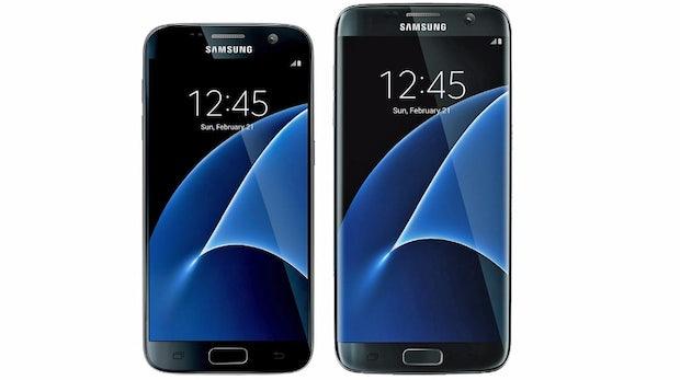 Samsung Galaxy S7 und Co.: Das sollen die neuen Flaggschiffe an Bord haben [Update]
