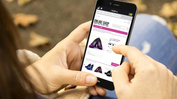 """""""Browsen und suchen ist vorbei, jetzt wird gekauft"""" – Mobile Commerce auf der weltgrößten Handelsmesse NRF"""