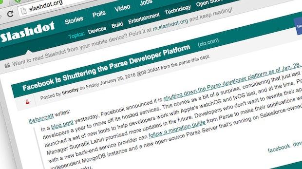 SourceForge und Slashdot haben einen neuen Besitzer: Kann Bizx das Ruder nochmal rumreißen?