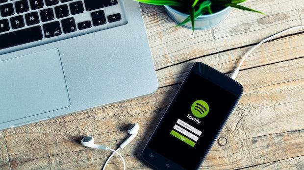 Spotify Video: Neuer Service könnte schon nächste Woche starten
